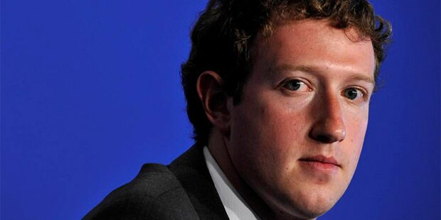 Facebook-Chef rastet vor Disco aus