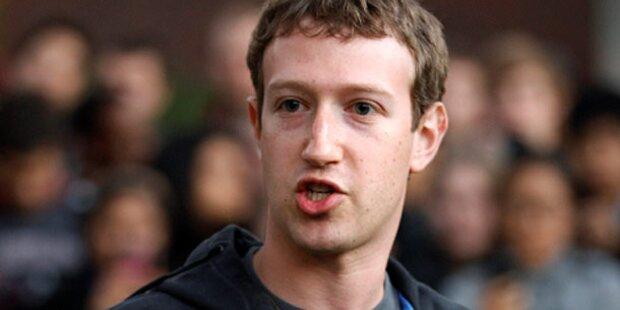 Facebook wirbt Apple iPhone-Ingeneure ab