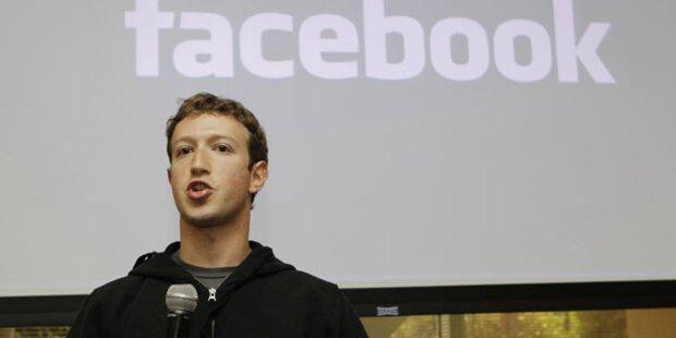 Entwickler kritisiert Mark Zuckerberg