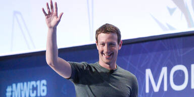 Facebook Messenger wird Allzweck-Tool