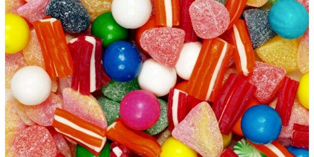 Zuckerl-Streit: Mädchen (9) bringt sich um