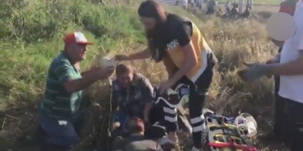 Zug in Türkei entgleist - Mehrere Tote und 70 Verletzte
