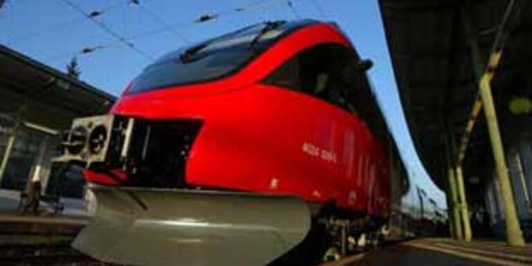 Kopf eines Eisenbahner bei Verschub zerdrückt