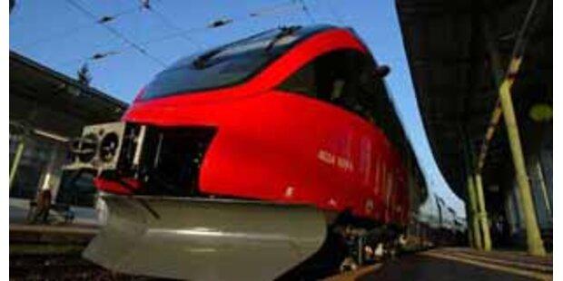 15-Jährige vom Zug erfasst und getötet