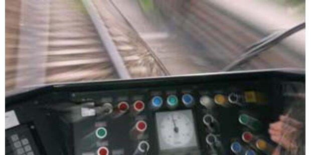 43 Verletzte bei Zugsunglück in Tschechien