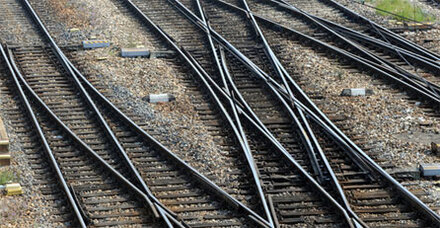 Meridian-Züge fahren wieder