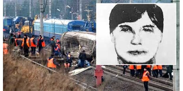 Zug-Anschlag: Phantombild veröffentlicht