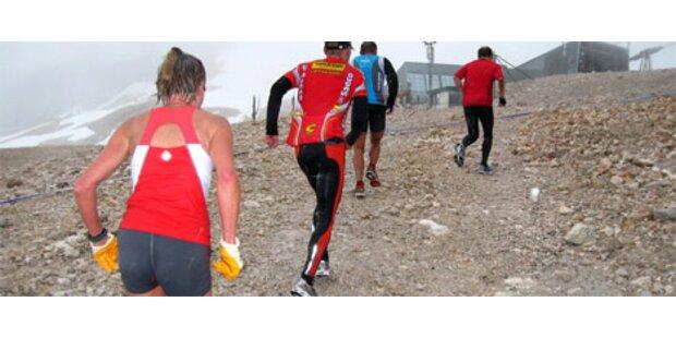 Ermittlungen gegen Veranstalter des Zugspitz-Laufs