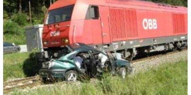 Kollisionen in NÖ forderten Toten und Schwerverletzten