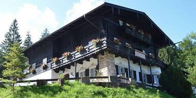 Hitler-Hotel am Obersalzberg verkauft