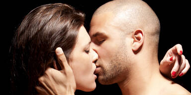 Kiss me! Werden Sie zur Zungenakrobatin