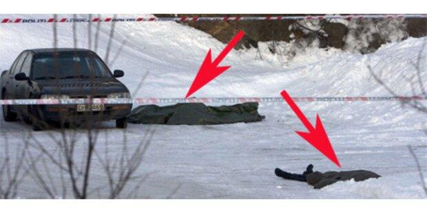 Zwei Tote bei Schießerei in Tromso