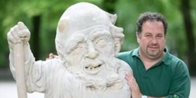 """""""Zwergerl.Garten.Fest"""" im Mirabellgarten"""
