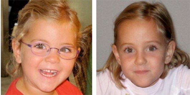 Vermisste Zwillinge: Mutter startet Aufruf