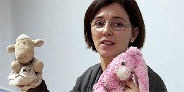 Mutter sucht vermisste Zwillinge auf Korsika