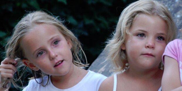 Verschwundene Zwillinge: Neue Spur
