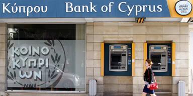 Beschränkungen im Geldverkehr gelockert