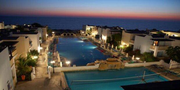Schöner Badeurlaub auf Zypern