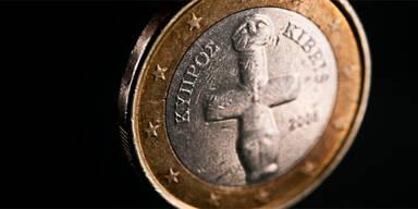 Zypern Euromünze