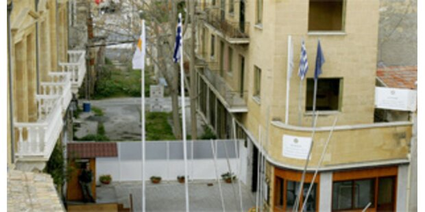Gespräche über Zyperns Vereinigung vereinbart