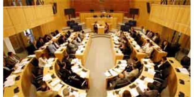 Zypern billigt EU-Reformvertrag als 21. Land