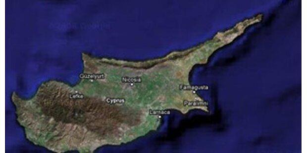 Zypern auf dem Weg zur Wiedervereinigung