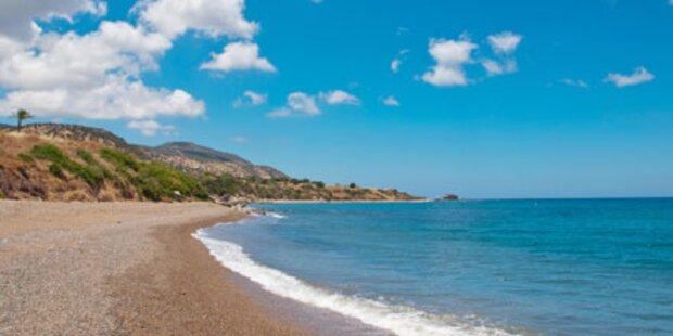 Winterurlaub auf der Sonneninsel Zypern